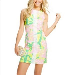 Lilly Pulitzer for Target shift dress size 6
